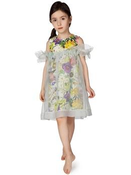 Платье Olive 10534002