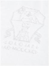 Полотенце Brunello Cucinelli 300 100% хлопок Белый Италия изображение 1
