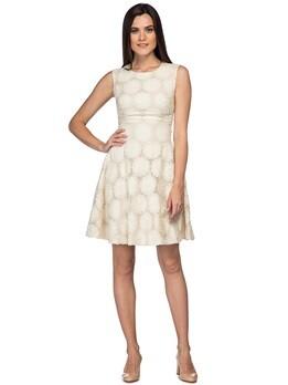 Платье Ermanno Scervino D262Q302