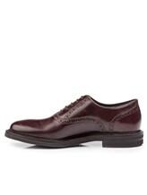 Ботинки Brunello Cucinelli 996 100% кожа Темно-бордовый Италия изображение 2