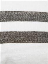 Подушка Brunello Cucinelli 856111 100% хлопок Белый Италия изображение 1