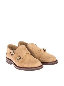 Ботинки Brunello Cucinelli 990