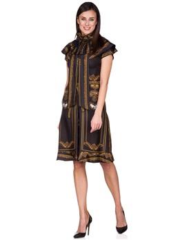 Платье John Galliano 408Z