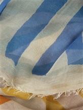Платок Faliero Sarti 2000 90% модал, 10% кашемир Мультиколор Италия изображение 1