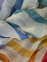 Платок Faliero Sarti 2000 90% модал, 10% кашемир Мультиколор Италия изображение 2