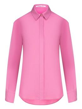 Блузка (текстиль) Agnona D4010Y