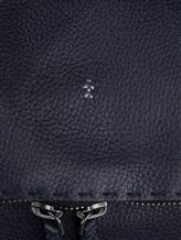 Сумка Henry Beguelin BU3603 100% кожа быка Темно-синий Италия изображение 4