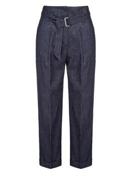Брюки (текстиль) Peserico P04795A