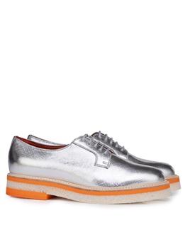 Ботинки Santoni WUSS57980