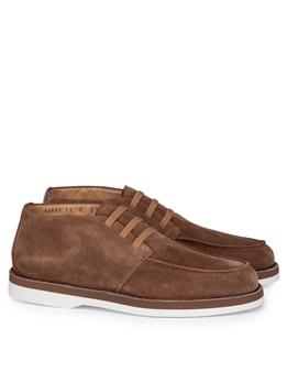 Ботинки Santoni MGYA16491