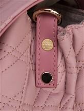 Сумка ZANELLATO 06377 100% кожа ягненка Розовый Италия изображение 5