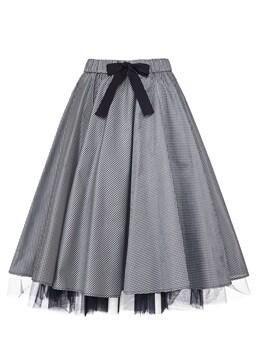 Юбка (текстиль) Peserico P05173