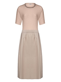Платье (текстиль) Peserico S82020F05