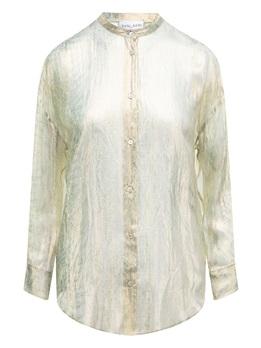 Блузка (текстиль) forte_forte 6064