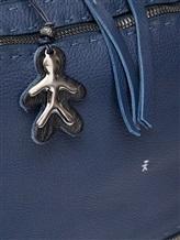 Сумка Henry Beguelin BU3805 100% кожа быка Синий Италия изображение 2