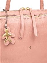 Сумка Henry Beguelin BU3805 100% кожа быка Розовый Италия изображение 1