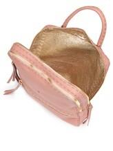 Сумка Henry Beguelin BU3805 100% кожа быка Розовый Италия изображение 4
