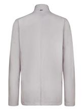 Куртка Herno GA0074U 57% полиамид, 43% полиэстер Светло-серый Италия изображение 1