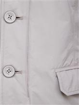 Куртка Herno GA0074U 57% полиамид, 43% полиэстер Светло-серый Италия изображение 2