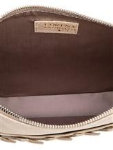 Сумка Lorena Antoniazzi LM35280B01 100% кожа козы Бежевый Италия изображение 6