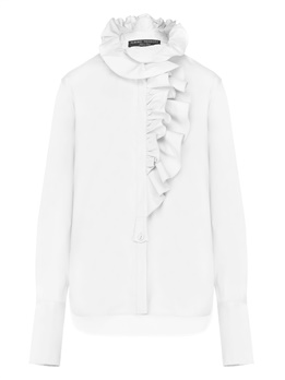 Блузка (текстиль) Albino Teodoro   BL703