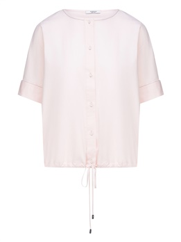 Блузка (текстиль) Peserico S06625