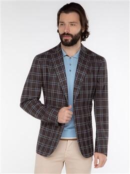 Пиджак (текстиль) Stile Latino Napoli GU0LD30