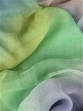 Платок Faliero Sarti 2003 80% модал, 20% кашемир Мультиколор Италия изображение 1