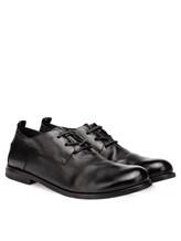 Туфли Marsell MM2380 100% кожа теленка Черный Италия изображение 0