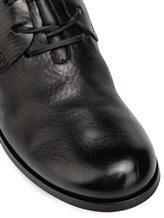 Туфли Marsell MM2380 100% кожа теленка Черный Италия изображение 1