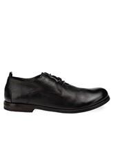 Туфли Marsell MM2380 100% кожа теленка Черный Италия изображение 2