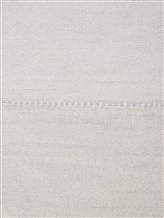 Палантин (текстиль) Faliero Sarti 2152 64% модал, 24% купра, 7% кашемир, 5% полиэстер Белый Италия изображение 1