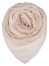 Палантин (текстиль) Faliero Sarti 2152 64% модал, 24% купра, 7% кашемир, 5% полиэстер Бледно-розовый Италия изображение 0