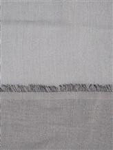 Палантин (текстиль) Faliero Sarti 2152 64% модал, 24% купра, 7% кашемир, 5% полиэстер Светло-серый Италия изображение 1
