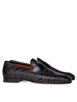 Туфли Santoni MCCG16495