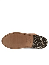Туфли Marsell MM1449 100% кожа теленка Бежевый Италия изображение 6