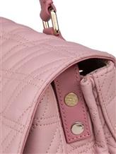 Сумка ZANELLATO 06378 100% кожа ягненка Розовый Италия изображение 6