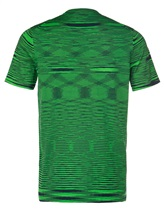 Футболка Missoni MUL00021 100%хлопок Зеленый Италия изображение 1