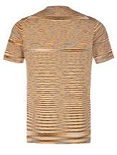 Футболка Missoni MUL00021 100%хлопок Оранжевый Италия изображение 1