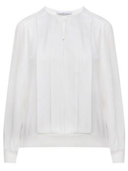 Блузка (текстиль) Agnona D4020Y