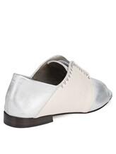Туфли Henry Beguelin SD3845 70% кожа быка, 30% кожа козы Белый Италия изображение 3