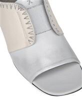 Туфли Henry Beguelin SD3845 70% кожа быка, 30% кожа козы Белый Италия изображение 4