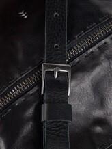 Сумка Henry Beguelin BU3807 100% кожа теленка Темно-синий Италия изображение 4