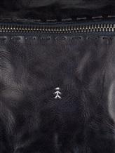 Сумка Henry Beguelin BU3807 100% кожа теленка Темно-синий Италия изображение 5