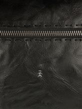 Сумка Henry Beguelin BU3807 100% кожа теленка Черный Италия изображение 6