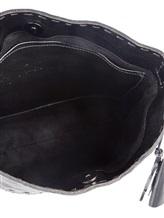 Сумка Henry Beguelin BU3807 100% кожа теленка Черный Италия изображение 8