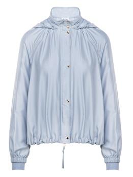 Пальто Agnona H4020I