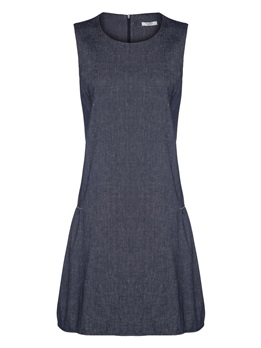 Платье (текстиль) Peserico S02554