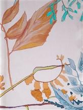 Палантин Agnona AS511X 100% шёлк Натуральный Италия изображение 1