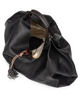 Сумка Henry Beguelin BD3908 100% кожа быка Черный Италия изображение 4